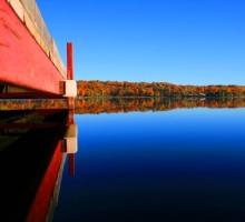 Fall-Colors-Sunday-Lake-Wakefield