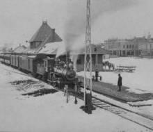 Ironwood-Depot