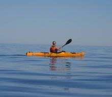 Sea-kayaking-on-Lake-Superior