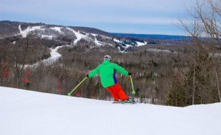 skiing, Indianhead, Big Powderhorn, Blackjack, Granite Peak, Ski Brule
