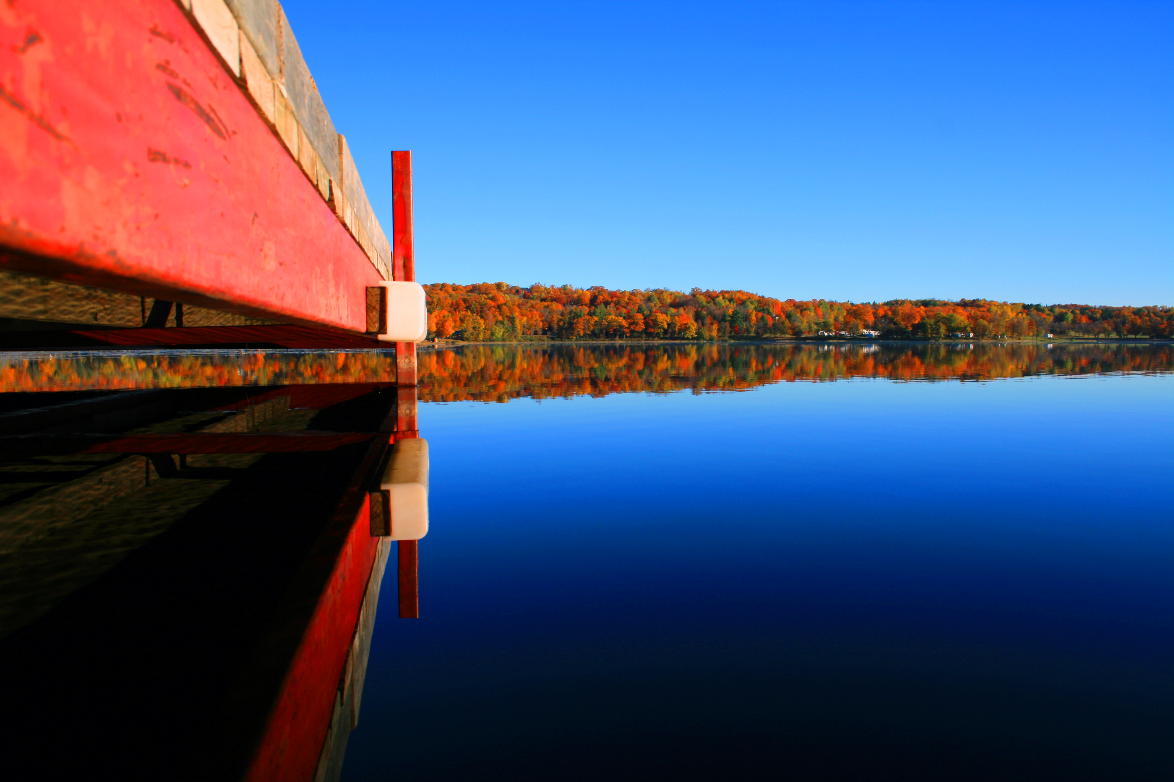Fall Color Tours Upper Peninsula Of Michigan