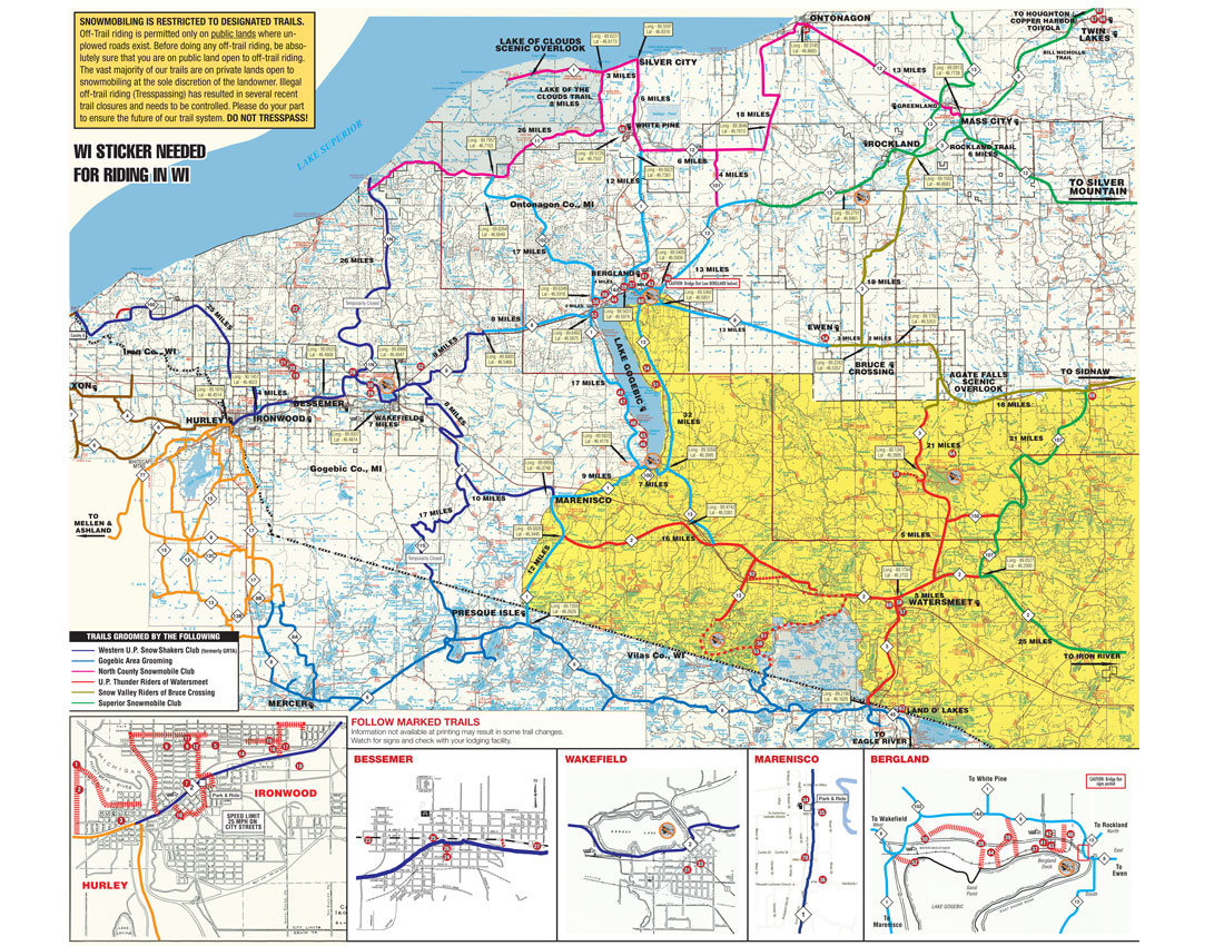 map of ottawa county mi with Snowmobiling on Northern Michigan besides Snowmobiling additionally Petawawa furthermore Radon Map 2016 2016 Car Release Date additionally Tvmarkets.