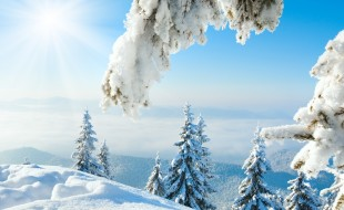 snowmobile, skiing, snowshoeing, ice fishing, snowboarding, snow, big snow country